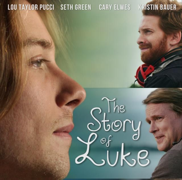 Movies about being raised by grandparents: The Story of Luke