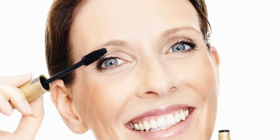 Best makeup for mature skin