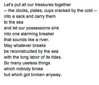 Pablo Nerudo Ode To Broken Things Page 3 Pablo Neruda