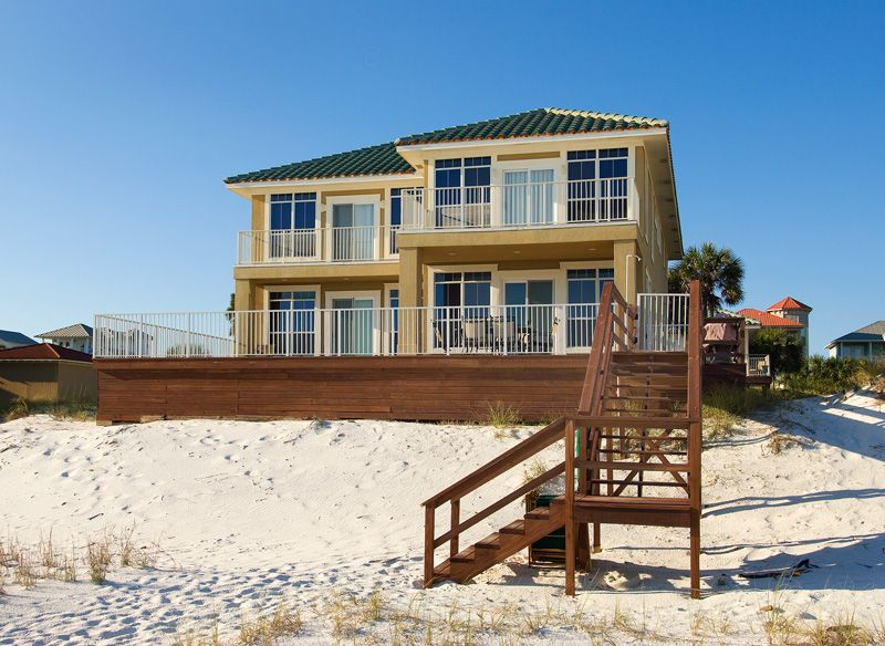 Looking for a corporate retreat or a rewarding incentive destination? Look no further than ResortQuest of NWFL. This immaculate home in Destin, FL sleeps 26! Call 866.543.6182 for expert service for your group.