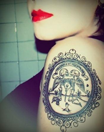 frame #tattoos