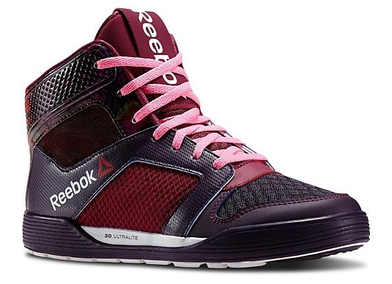 reebok dance shoes. women\u0027s dance urtempo mid shoes m41182 reebok