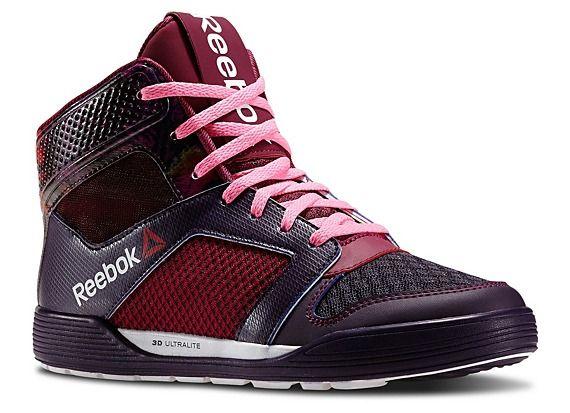 Reebok Women's Dance UrTempo Mid Shoes