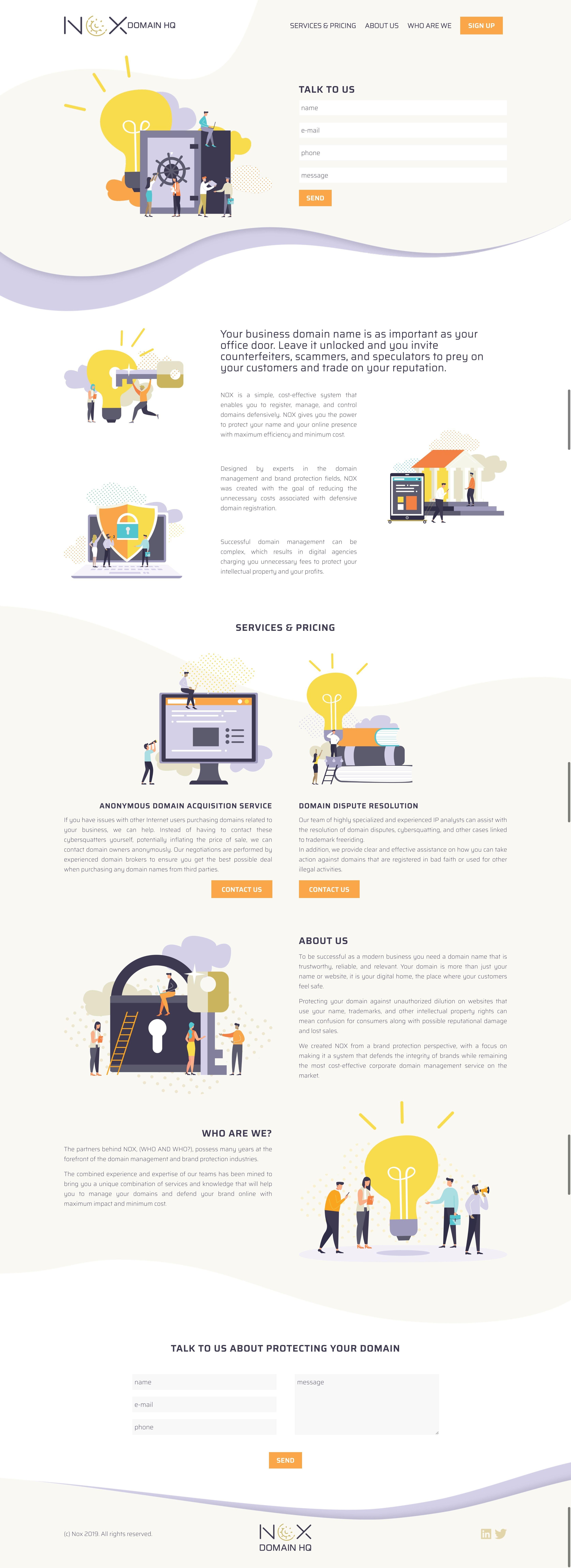 Thailand Based Freelance Website Designer Webdesign Wordpress In 2020 Freelancer Website Website Development Professional Web Design