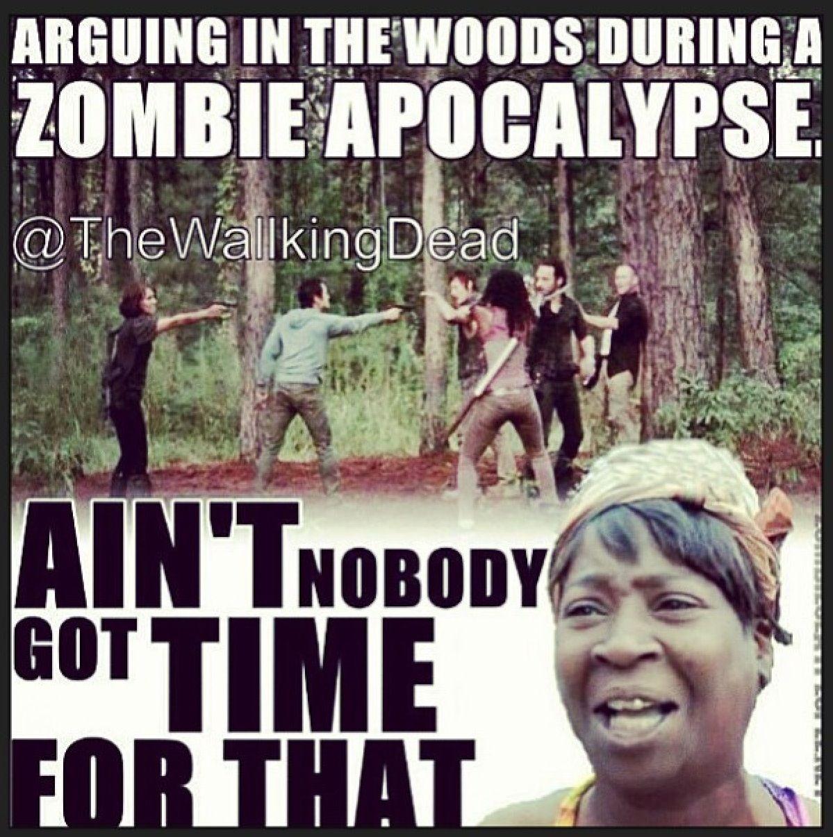 Arguing Walking Dead Funny Walking Dead Memes Fear The Walking Dead