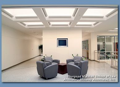 Perfect Commercial Interiors