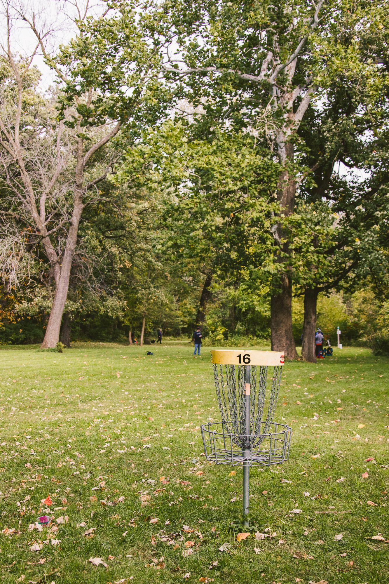 Marilla Park Disc Golf Course Disc Golf Courses Disc Golf Disc Golf Course Review