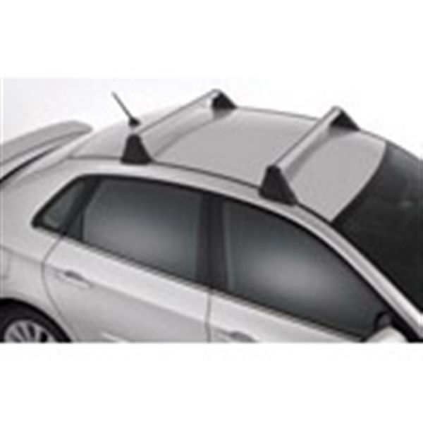 Great Find This Pin And More On Sydneyu0027s Subaru Wish List. Impreza Fixed Roof  Carrier Cross Bar Kit