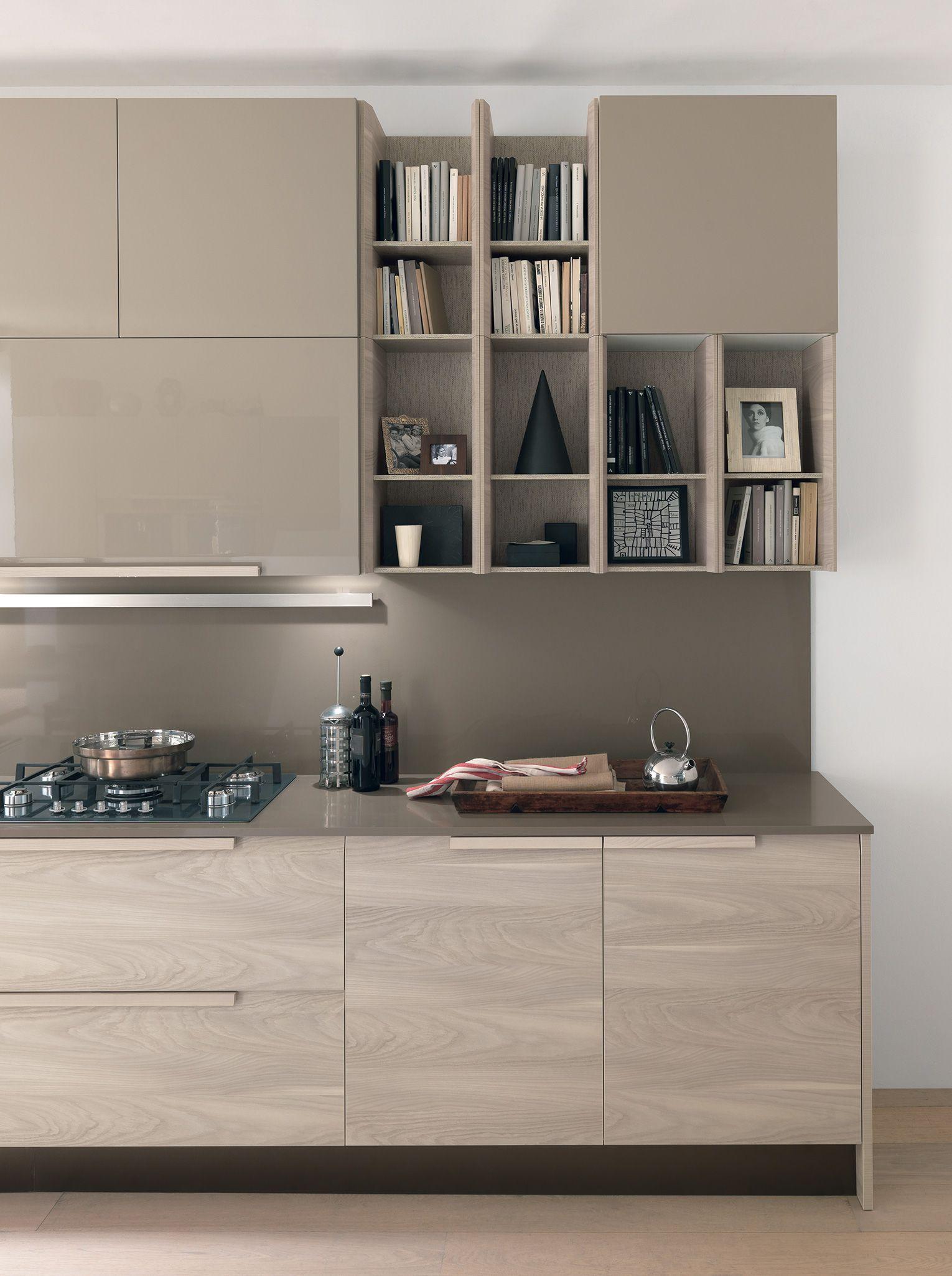 Кухня Febal Chantal 3 in 2019 | Haus | Kitchen, Kitchen ...