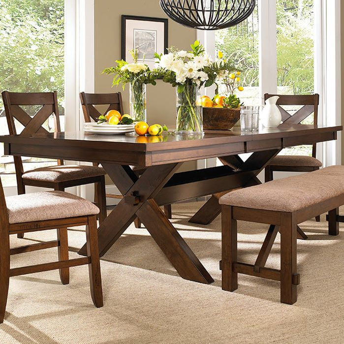 Kraven Extendable Dining Table