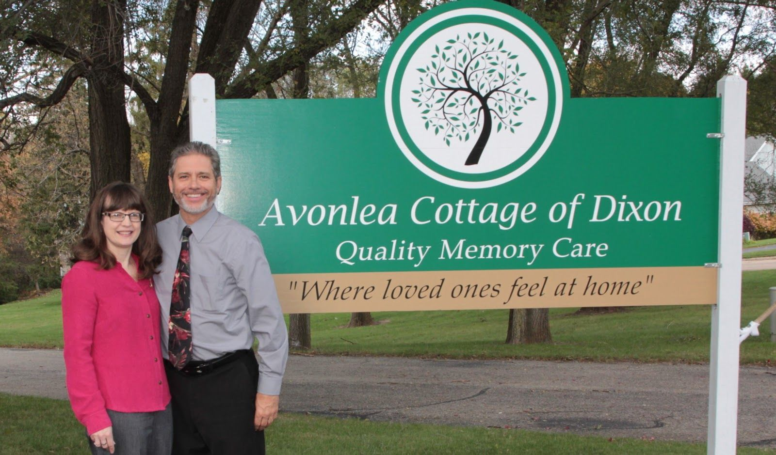 A Message From Avalynda Casey Owner Of Avonlea Cottage In
