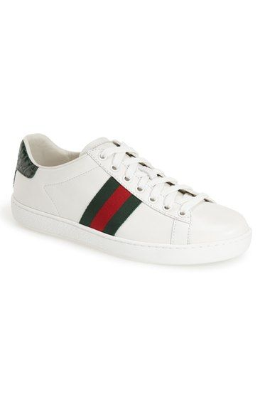 00e8ae508 Click to zoom Italian Sneakers, Gucci Shoes, Shopping Bag, Activewear,  Fashion Shoes