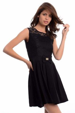 294 Sateen 111 1233 Dantelli Elbise Elbise The Dress Elbise Modelleri