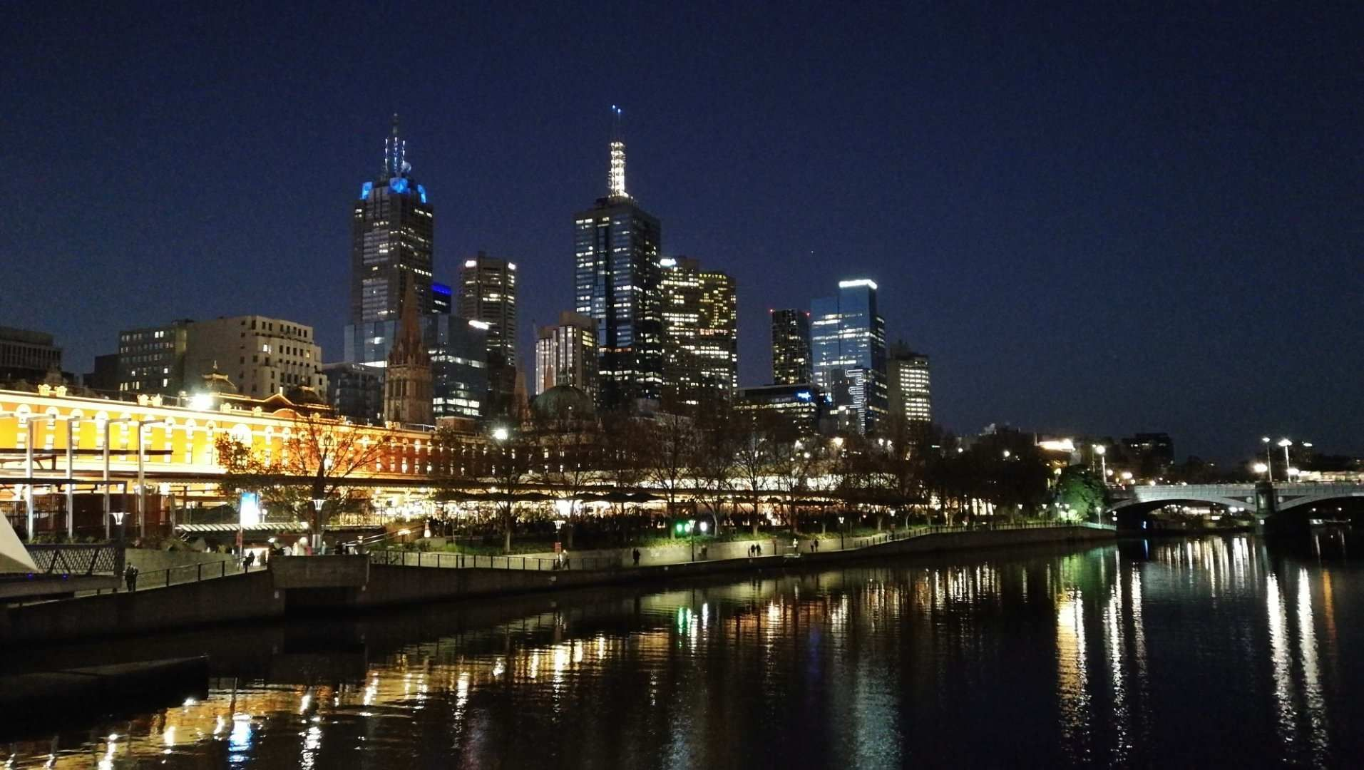 Tour Name 6D4N Best of Melbourne & Puffing Billy Tour