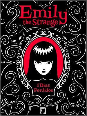 Emily the Strange: os dias perdidos