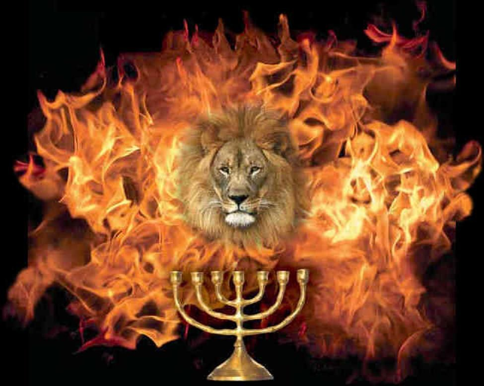 Image result for the land of Judah shall be a terror unto Egypt
