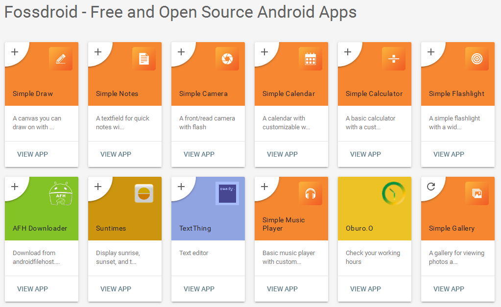 Greenbeltbowl / Try These Free Android Apps Download With Source Code