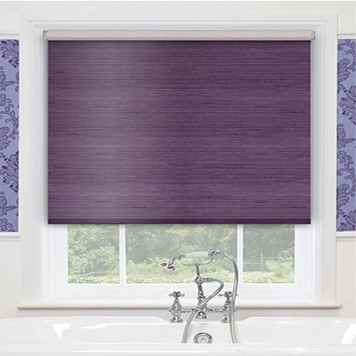 Premier Decorative Roller Shade A natural Products and Natural