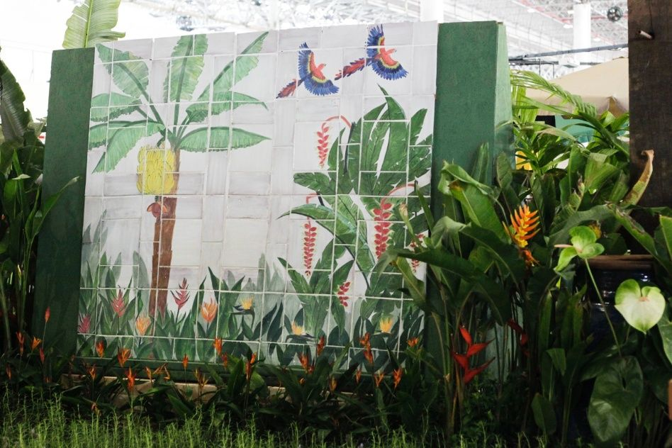 Jardins como espaços de descanso: mostra de paisagismo reúne seis ambientes na Fiaflora - Casa e Decoração - UOL Mulher