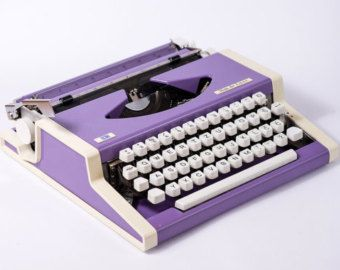 /'AEG OLYMPIA TRAVELLER DELUXE/' *BLACK//*BLACK//RED//*PURPLE* TYPEWRITER RIBBON