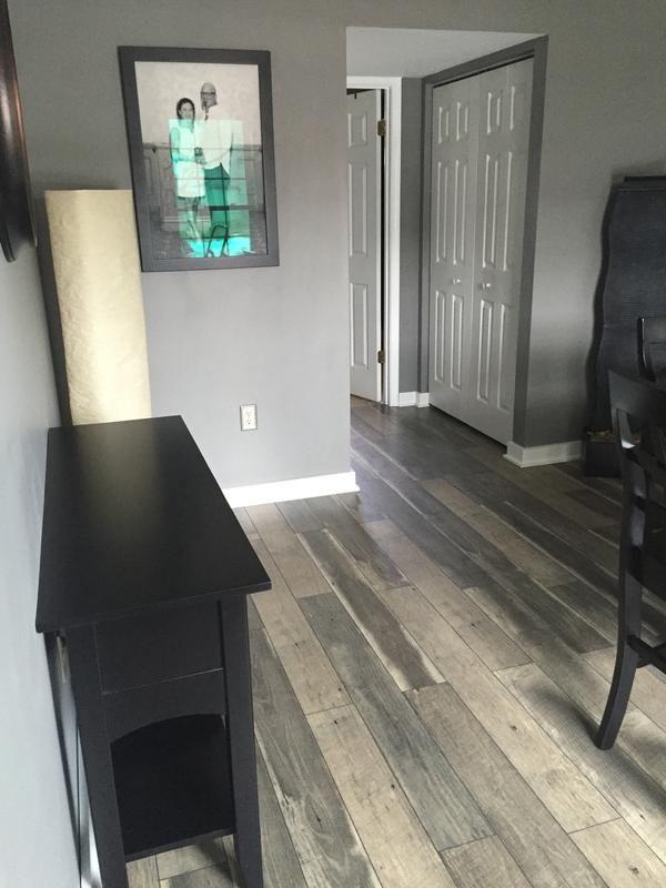 Before And After Lumber Liquidators Laminate Flooring Flooring