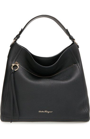 ca5571ffef Salvatore Ferragamo  Ally  Hobo available at  Nordstrom