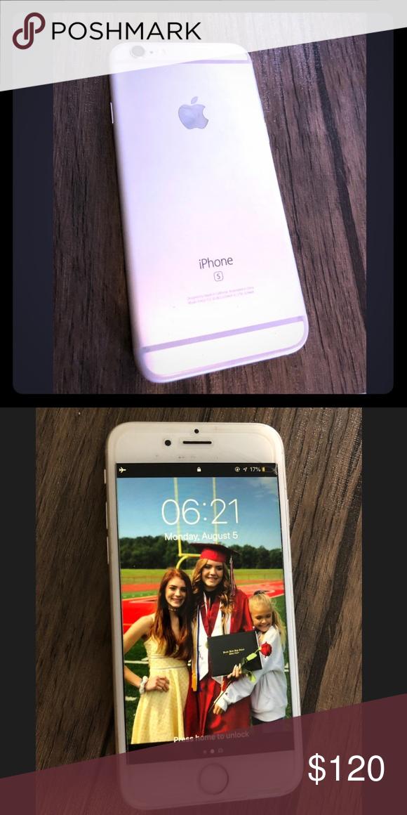 iPhone 6s Verizon Iphone, Iphone 6s, Screen protector