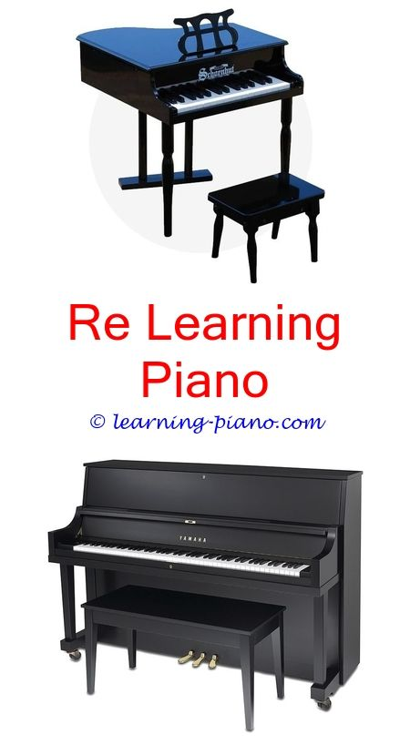 How To Learn Piano Fast For Beginners Pinterest