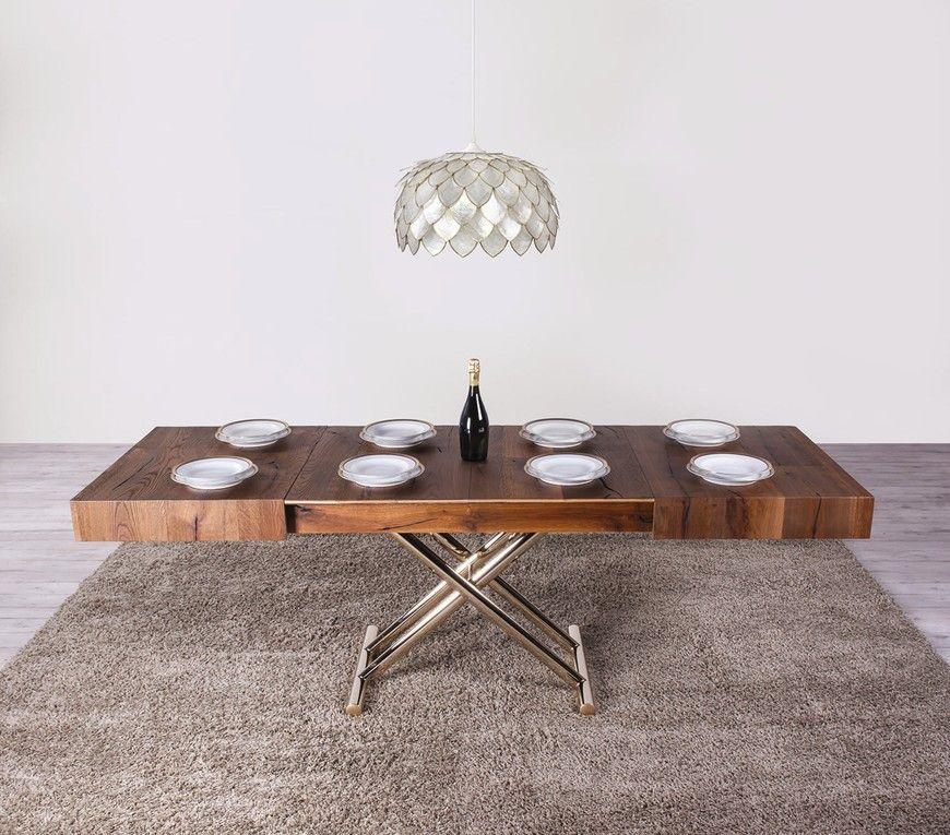 Sypialnie Stylowe Table Relevable Table Petit Espace Et Table A