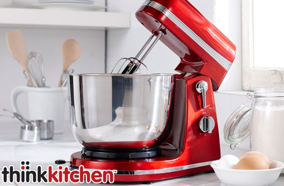 Think Kitchen Promix Stand Mixer 60 Off Offered On Tuango Ca