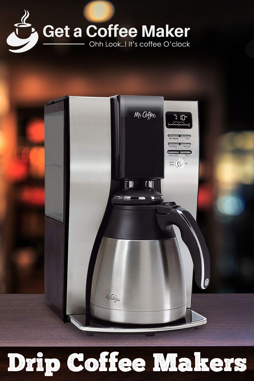 Top 10 Drip Coffee Makers (Feb. 2020) Reviews & Buyers