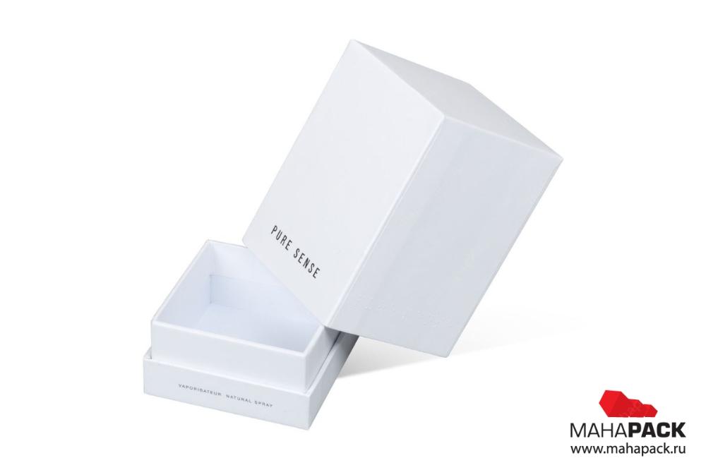 парфюм коробка