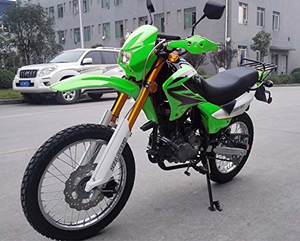 Kymoto Xdp 250 Ultra Enduro Superior Suspension With Images