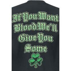 Photo of Dropkick Murphys Boston Irish T-Shirt