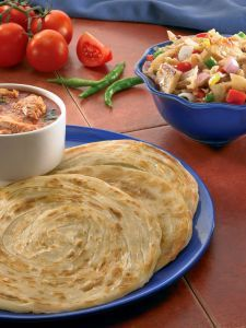 8 Excellent Indian Entrees!