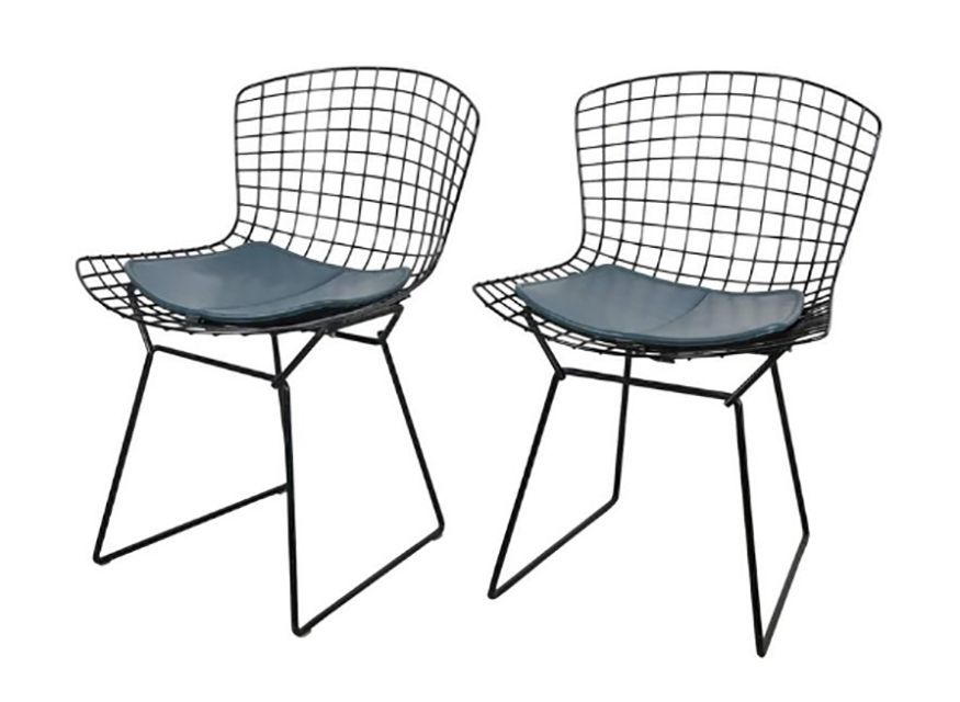 Image Result For Mid Century Modern Woven Plastic Outdoor Chair