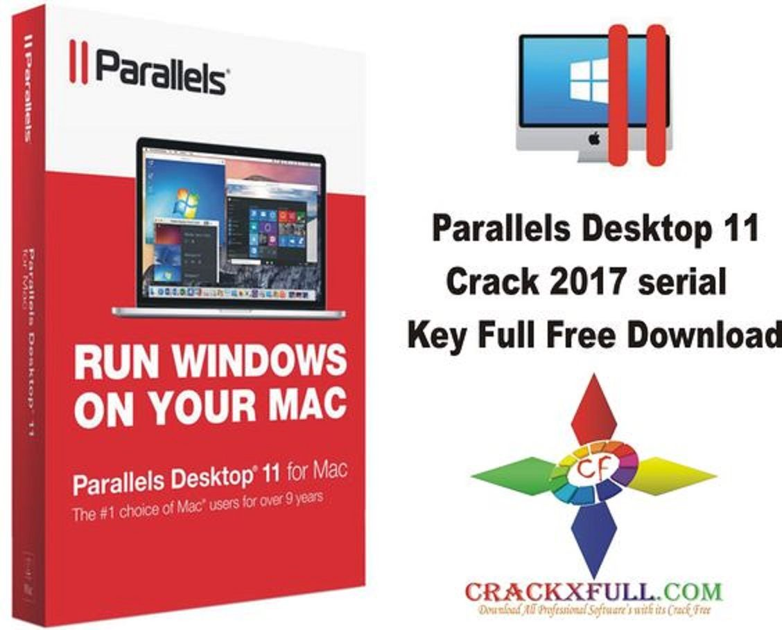 activation key parallels desktop 11 for mac