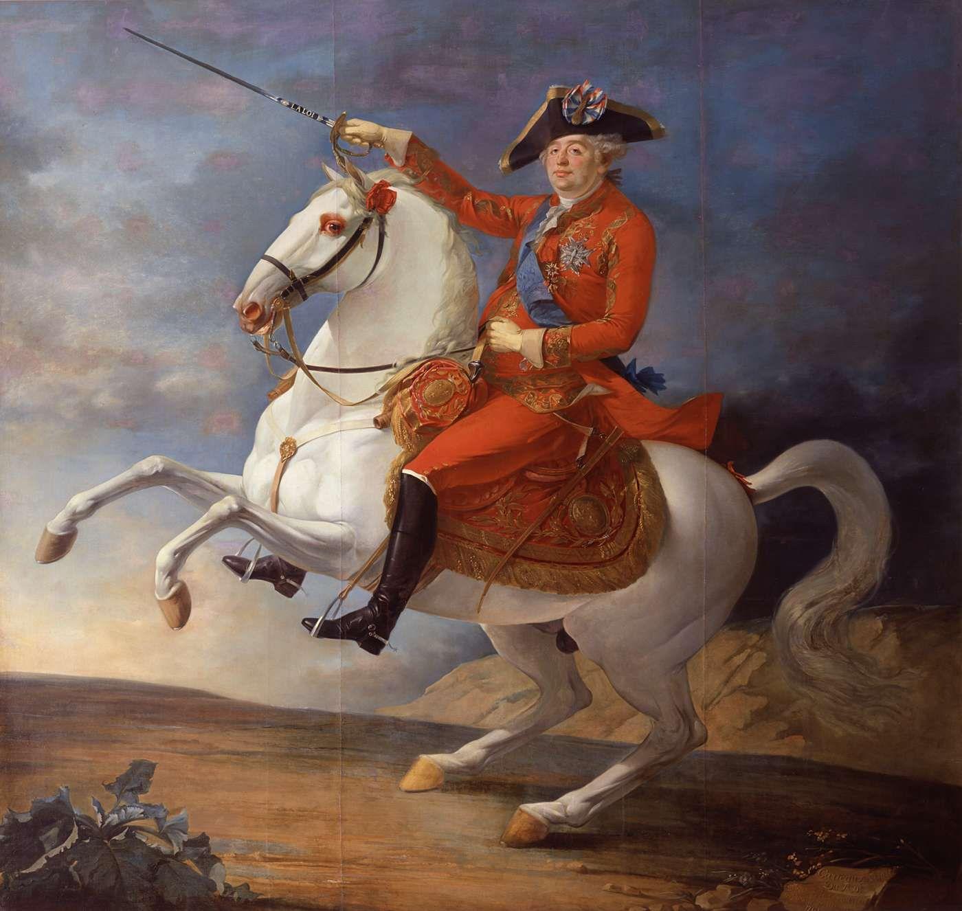 Louis XVI en roi citoyen | Histoire et analyse d'images et oeuvres | Louis  xvi, Personnages historiques, Roi de france