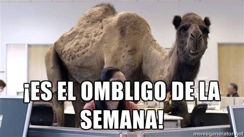 El Ombligo De La Semana Spanish Lesson Plans Spanish Jokes Learning Spanish