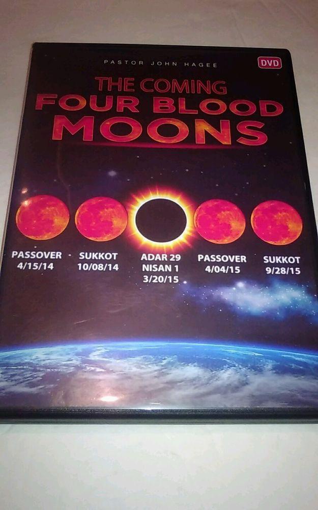 four blood moons john hagee - 625×1000