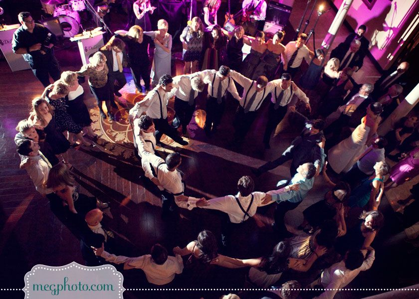5 Ways to Keep your Guests on the Dance Floor - Blog - Indianapolis Wedding Planners | Wedding Coordinators | Wedding Consultants | April Foster Events