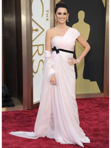 Penelope Cruz 2014 Oscars