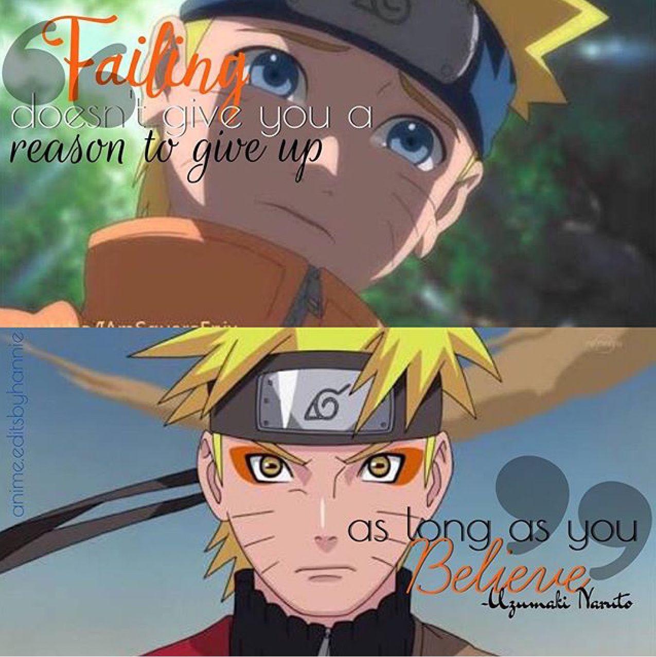 Pin By Ace Coleen On Naruto Naruto Quotes Naruto Uzumaki Naruto