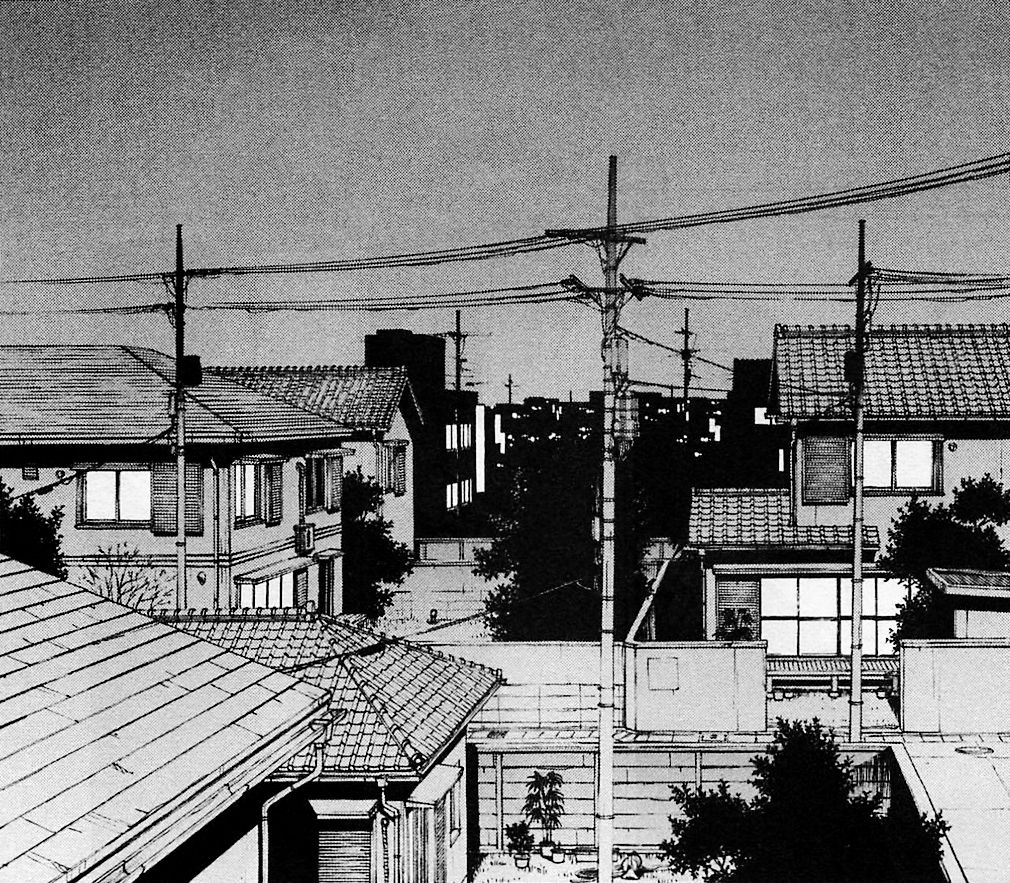 Architectural Urban Sketches And Cityscape Drawings Cityscape Drawing Manga Drawing Cityscape