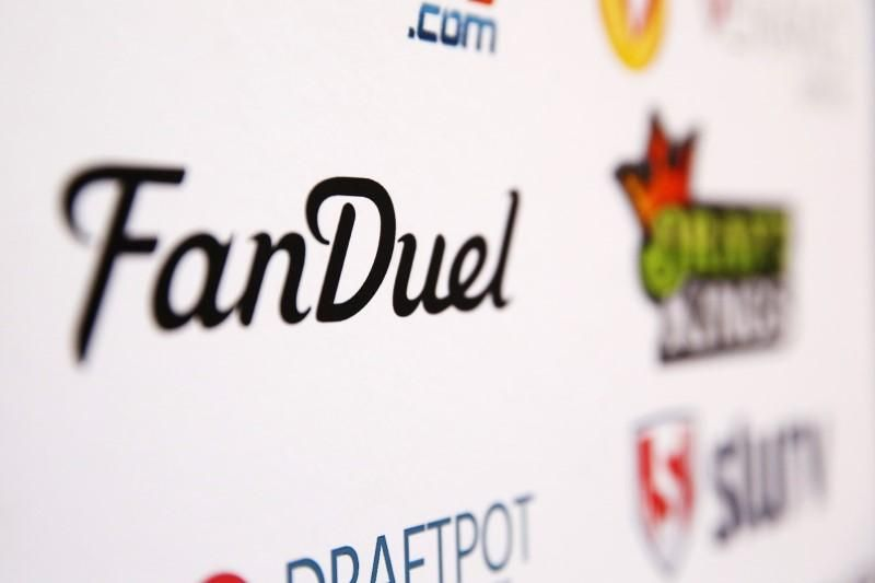 http://heysport.biz/index.html The two largest daily fantasy sports companies, FanDuel Inc and DraftKings Inc, are in early-stage talks to merge, people familiar with the matter said on Monday, as the industry faces a crackdown by U.S. states over whether it runs illegal gambling.