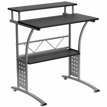 Flash Furniture Clifton Series Modern Computer Desk With