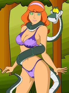 Properties scooby doo gang nude regret, that