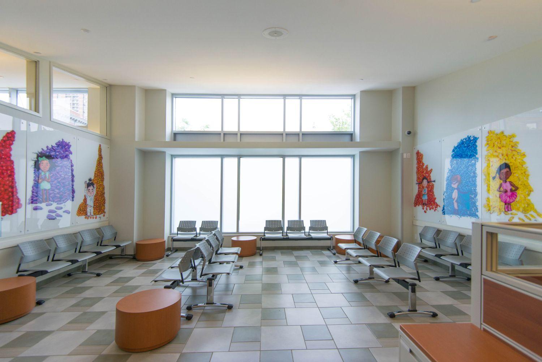 Boriken Neighborhood Health Center Health center, The