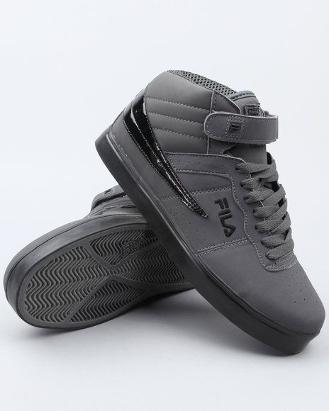 4977be18204b Fila Men F-13 Lite Hightop Sneaker - Footwear