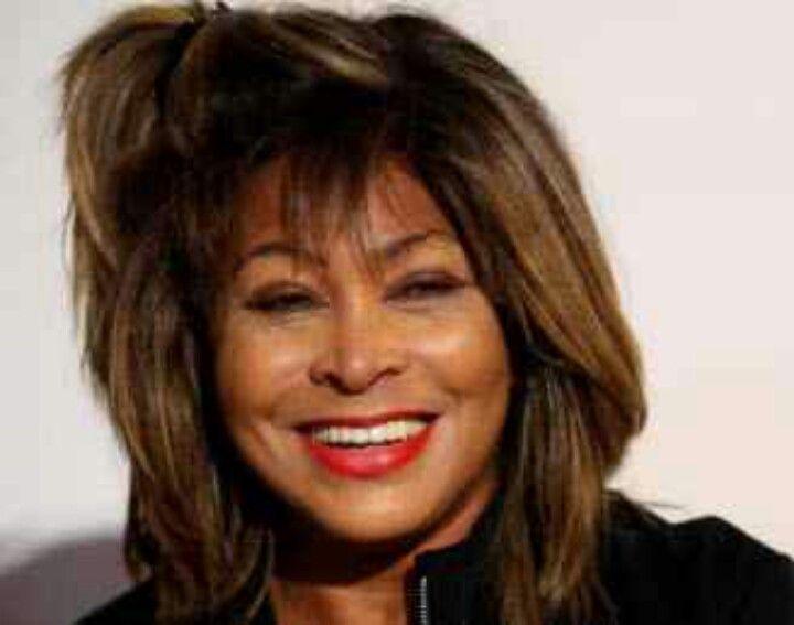 The One Only Tina Turner Tina Turner Musical Tina Turner Age